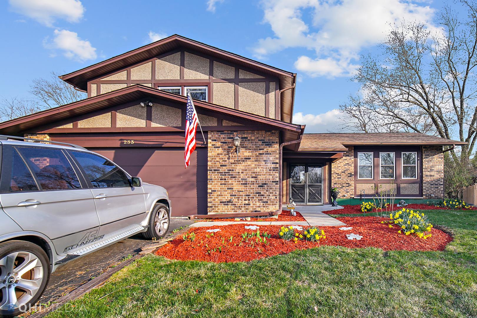 233 Cheshire Court, Bolingbrook, IL 60440 - #: 11029222