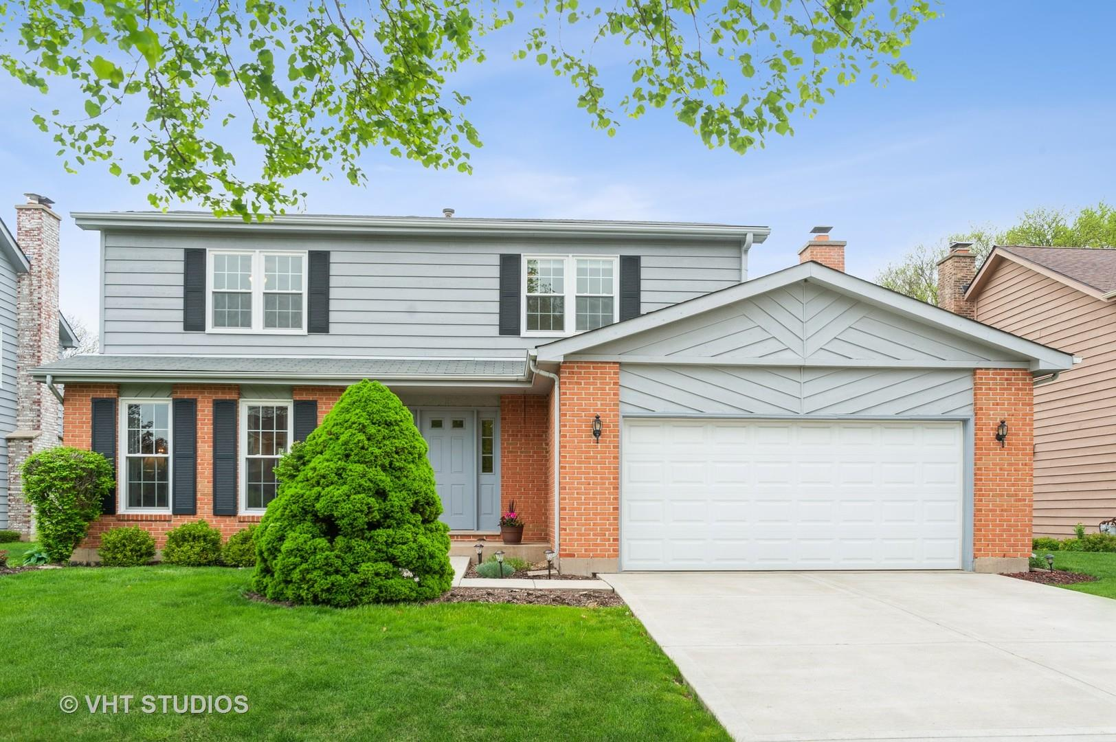 108 Golf View Circle, Prospect Heights, IL 60070 - #: 11078222