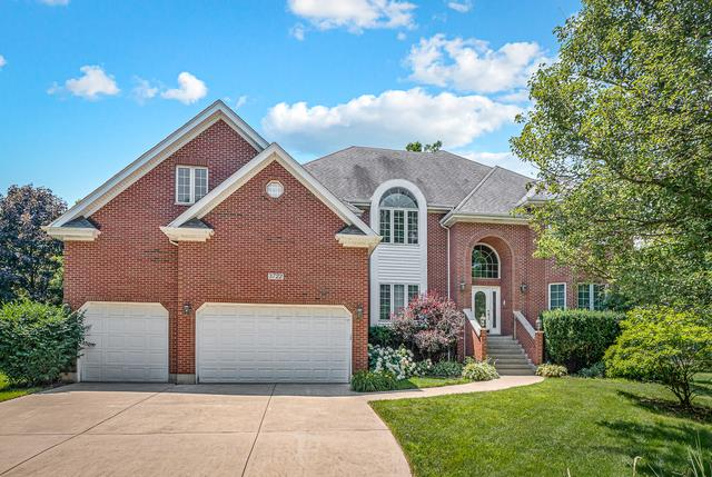 3722 Pin Oak Court, Lisle, IL 60532 - #: 10778223