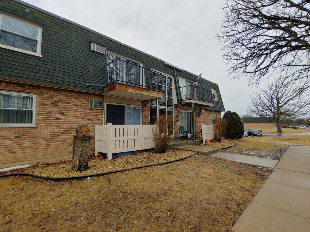 9962 S 84th Terrace #34-304, Palos Hills, IL 60465 - #: 10839223