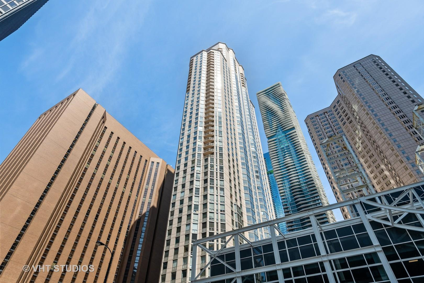 222 N Columbus Drive #3601, Chicago, IL 60601 - #: 10877224
