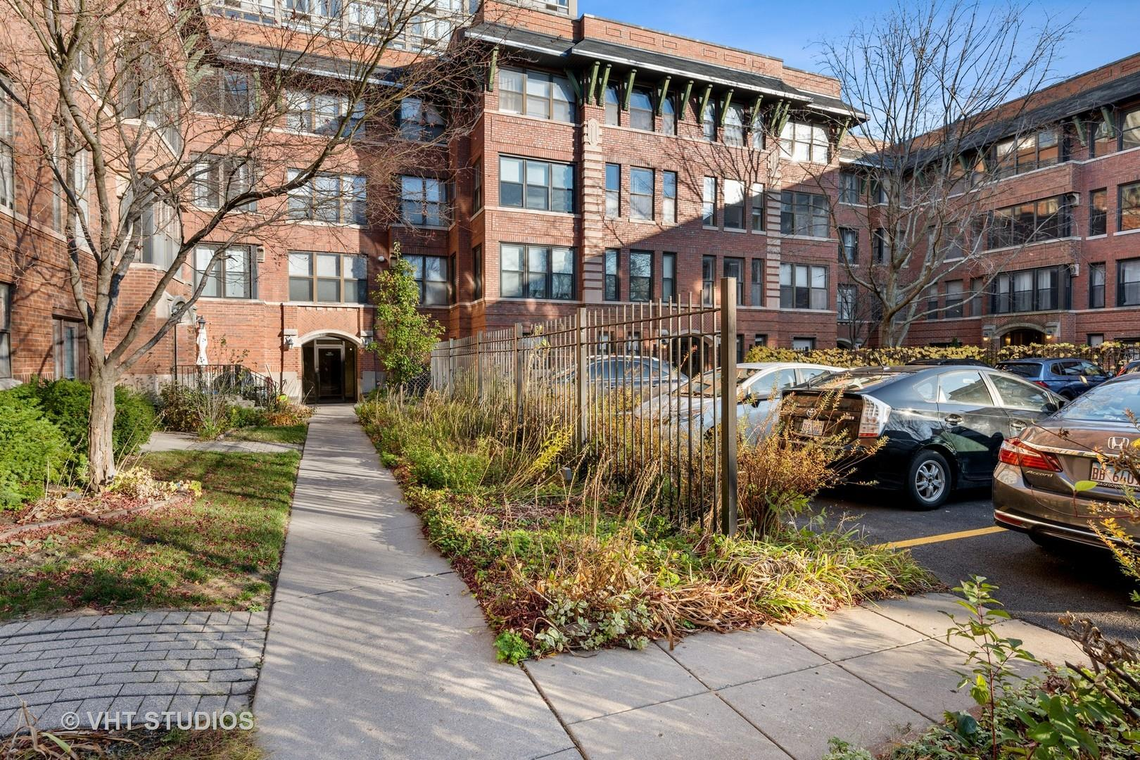 5321 N KENMORE Avenue #2, Chicago, IL 60640 - #: 10934224