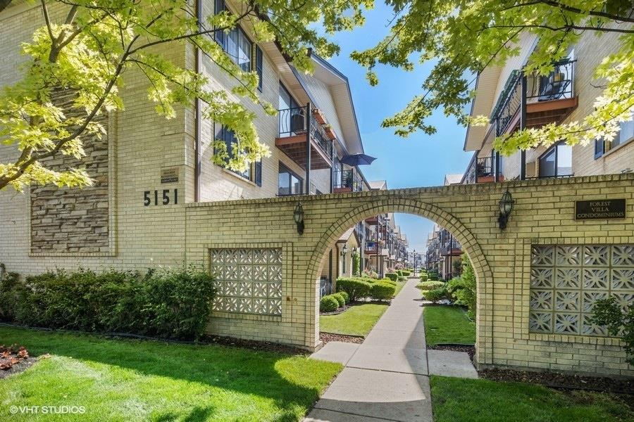 5151 N East River Road #226, Chicago, IL 60656 - #: 11113224