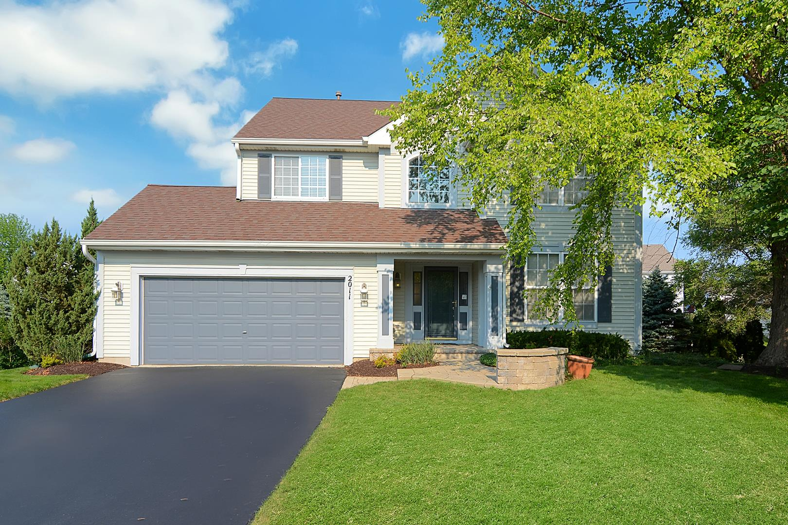 2011 CROOKED TREE Court, McHenry, IL 60050 - #: 11155224