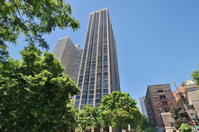 2650 N LAKEVIEW Avenue #3507, Chicago, IL 60614 - #: 10893225