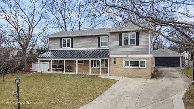 4220 Downers Drive, Downers Grove, IL 60515 - #: 10658226