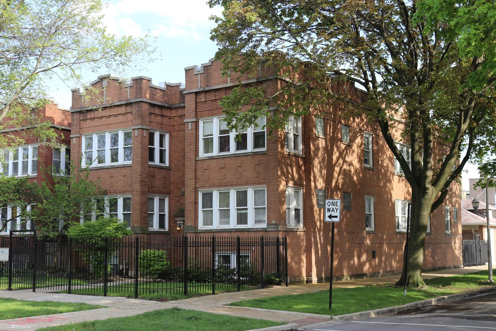 4457 W Wrightwood Avenue #2ND, Chicago, IL 60639 - #: 10787226