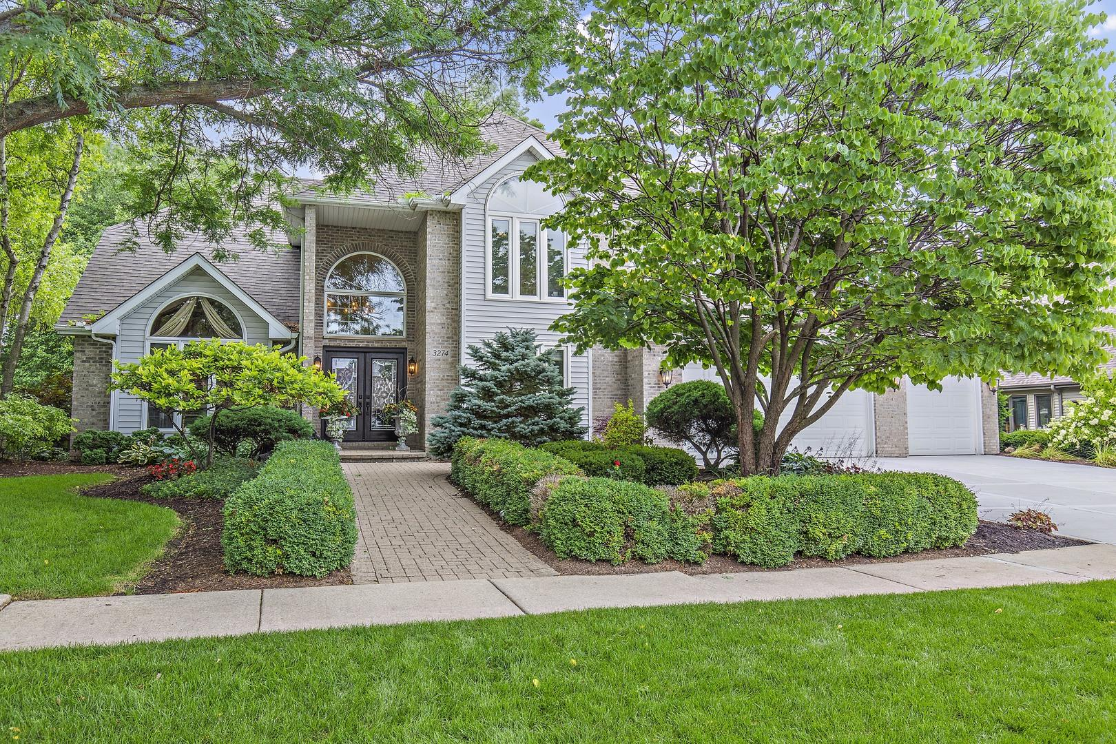 3274 Windsong, Rockford, IL 61114 - #: 10811227