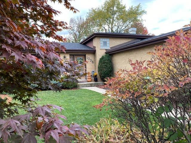 1036 S Evergreen Avenue, Arlington Heights, IL 60005 - #: 10928227