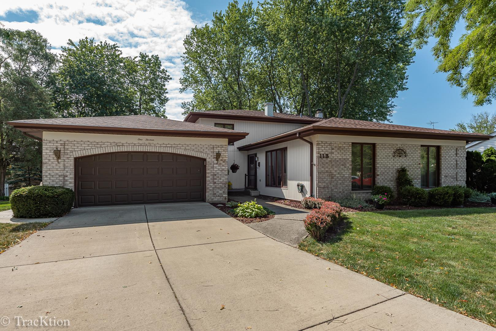 113 56th Court, Downers Grove, IL 60516 - #: 10794228