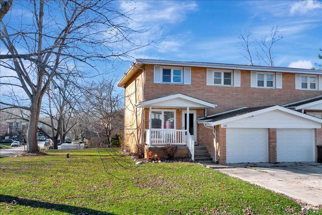 141 S Cooper Road, New Lenox, IL 60451 - #: 10937228