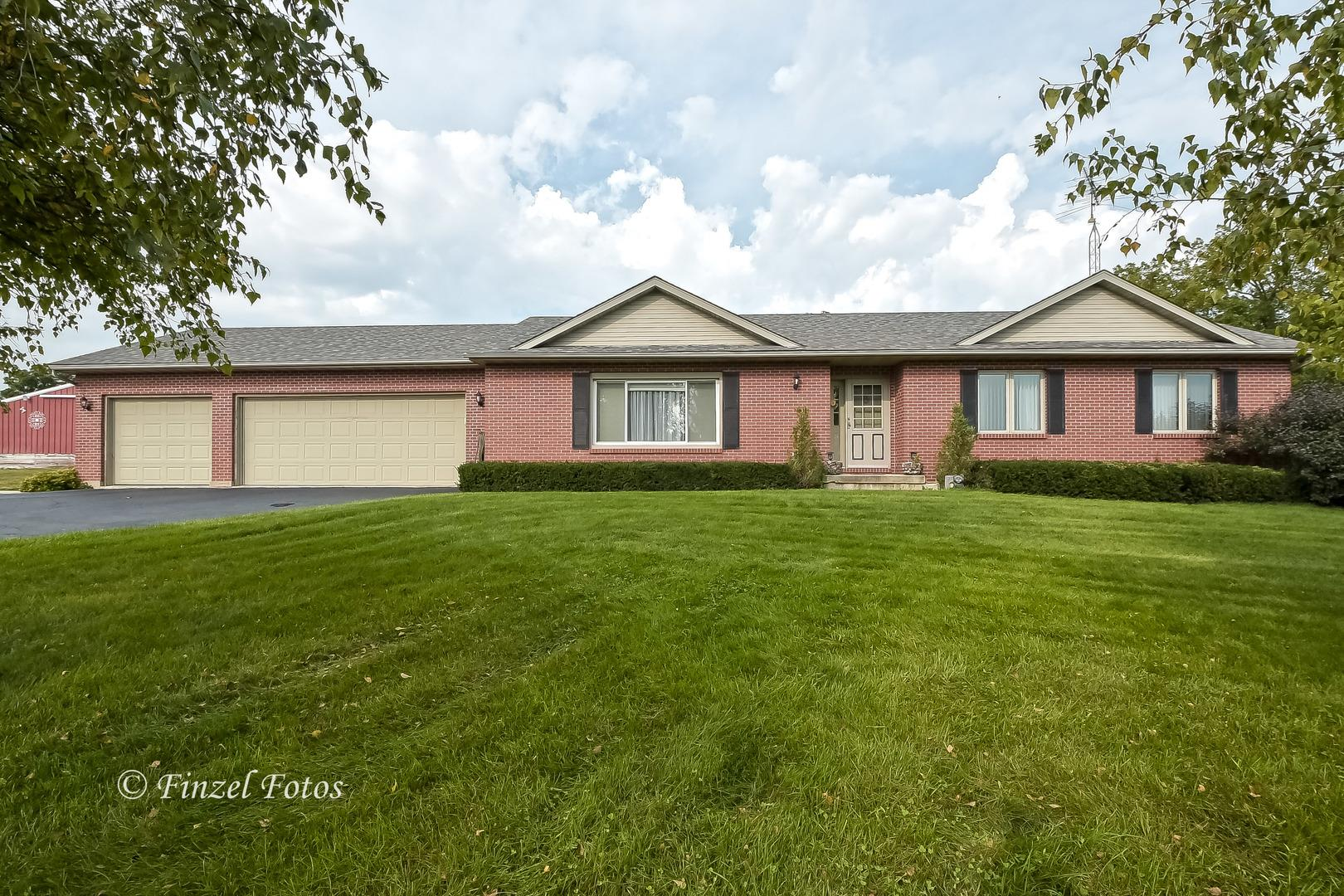 1513 Deerpass Road, Marengo, IL 60152 - #: 10617229