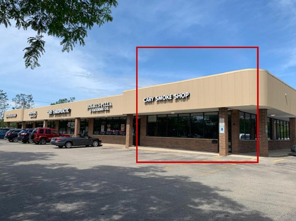 395 Cary Algonquin Road, Cary, IL 60013 - #: 10861229