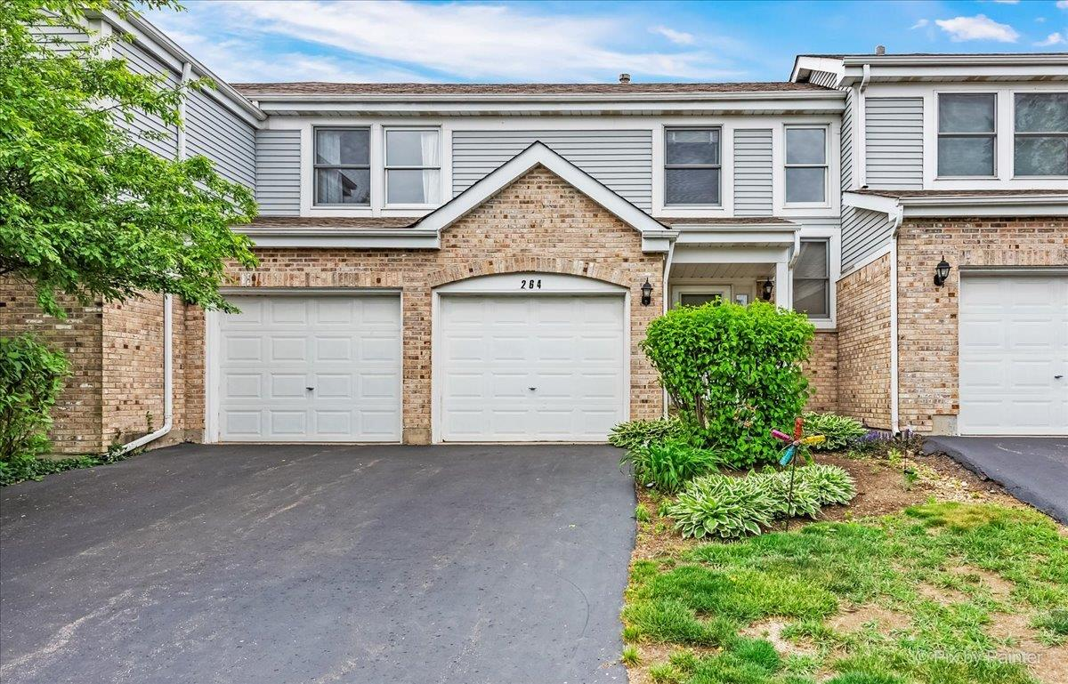 264 Haber Court, Cary, IL 60013 - #: 11104229
