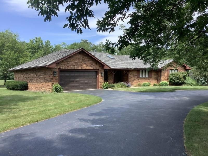 14344 N Dan Patch Lane N, Libertyville, IL 60048 - #: 10802230