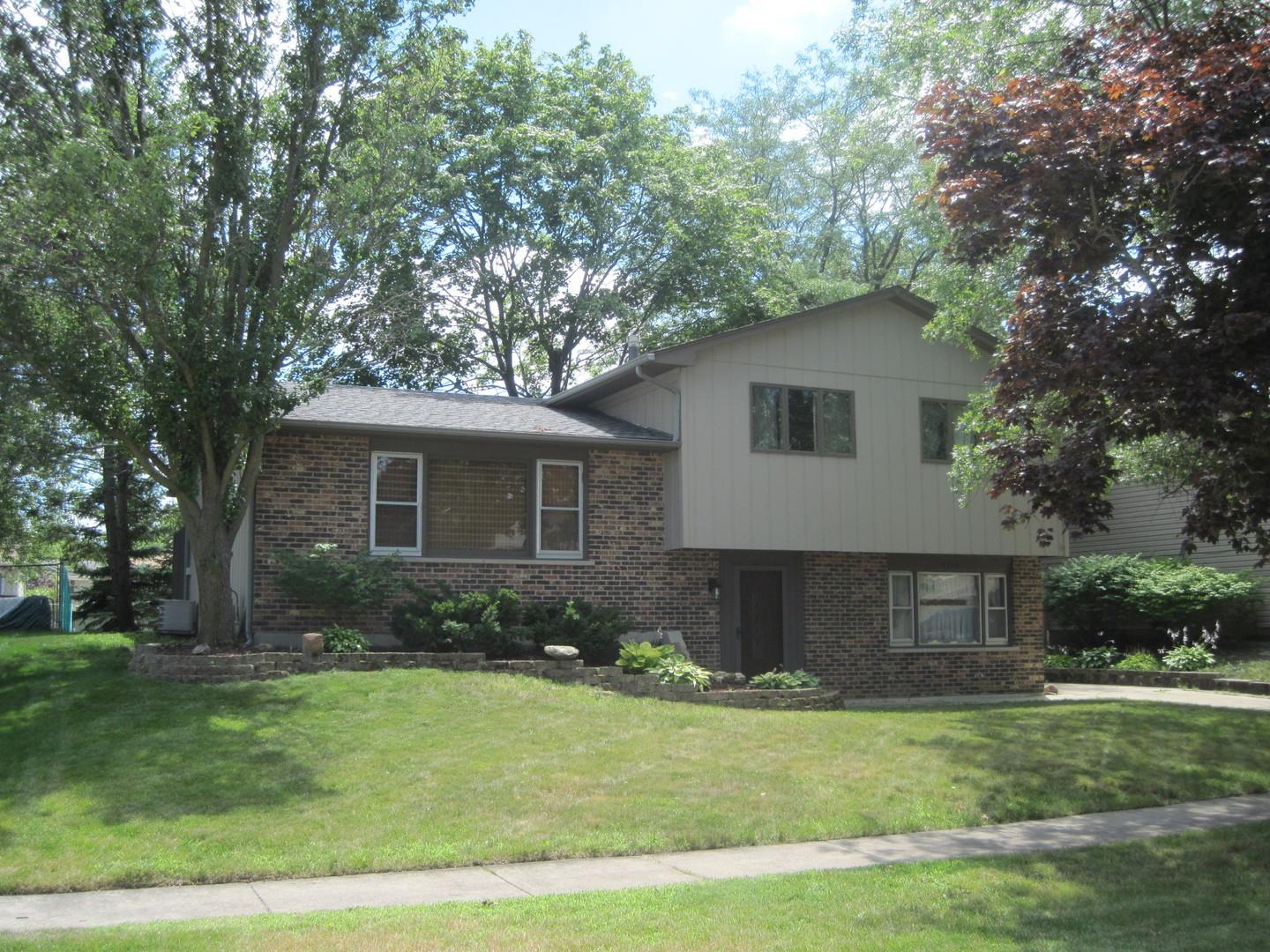 7745 166TH Place, Tinley Park, IL 60477 - #: 10963230