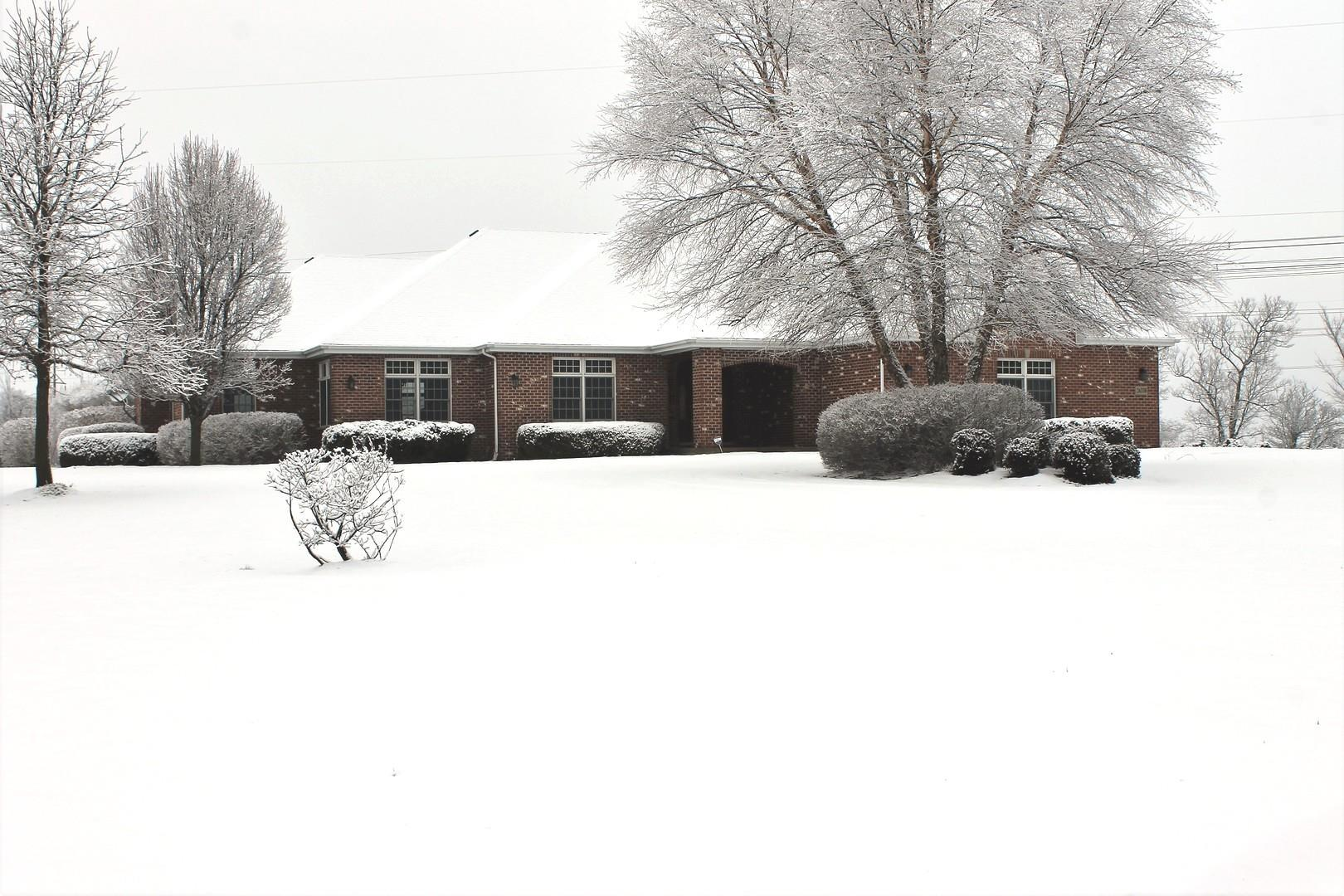 26338 S Mckinley Woods Road, Channahon, IL 60410 - #: 10961232