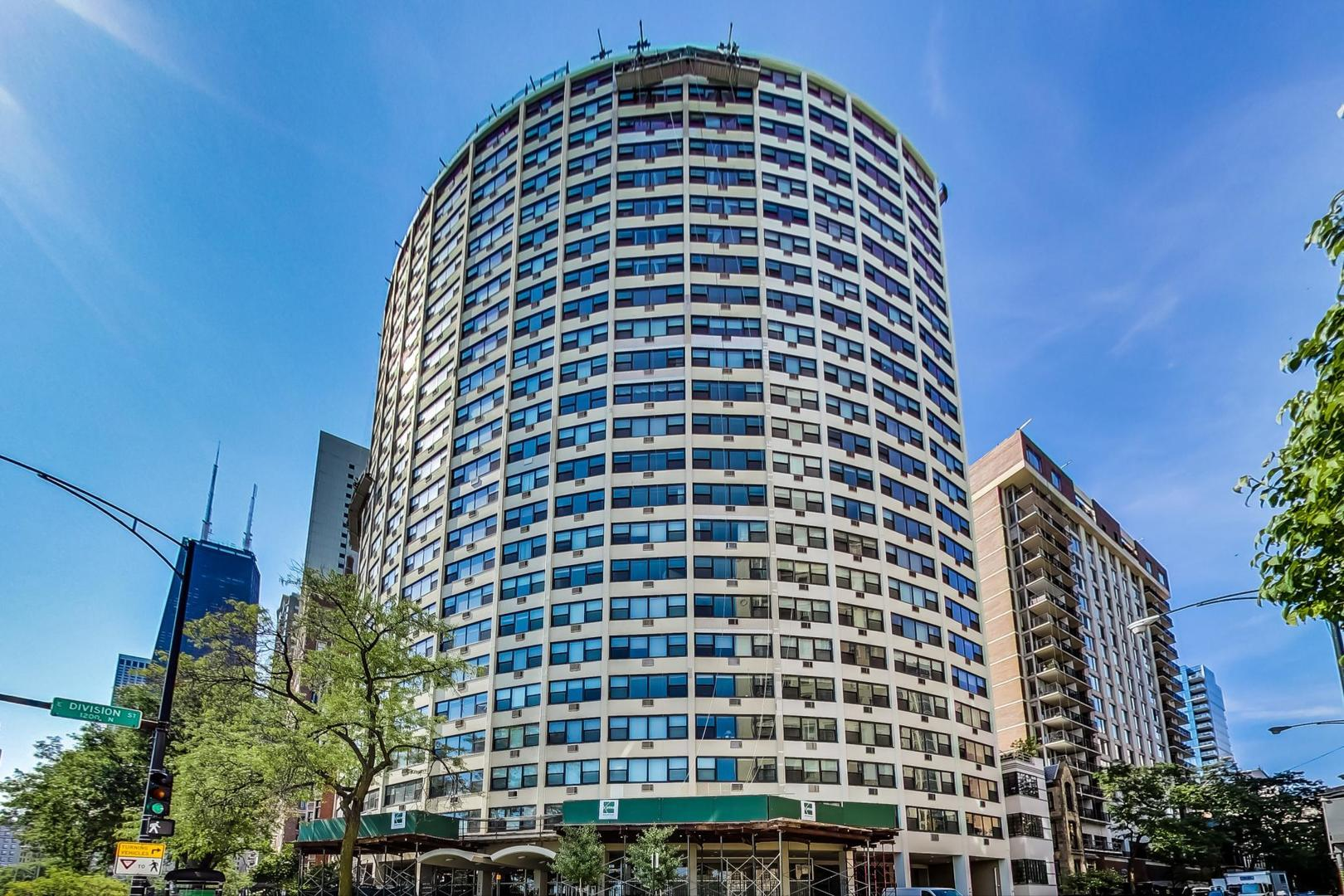 1150 N Lake Shore Drive #2A, Chicago, IL 60611 - #: 10985232