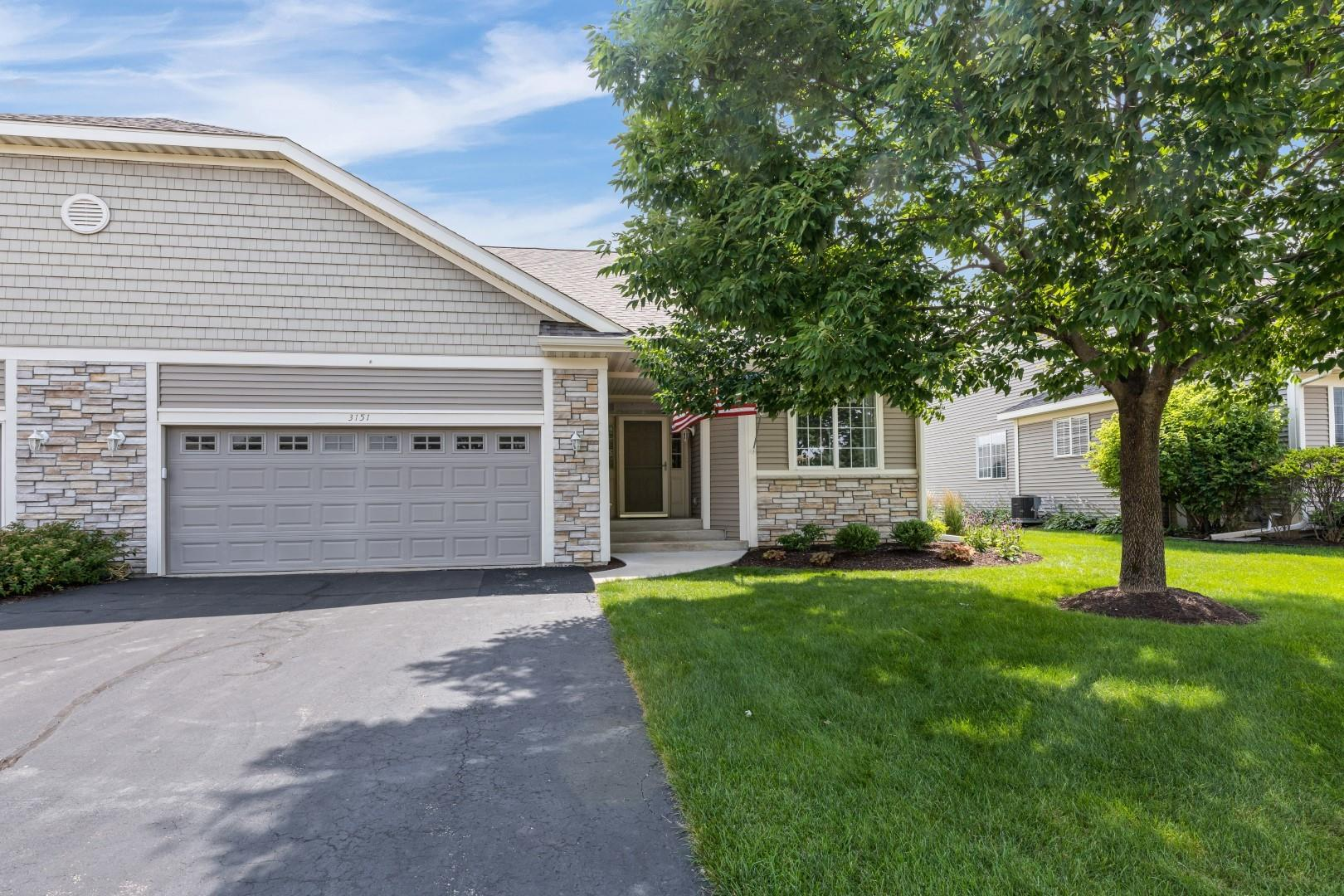 3151 Spring Harbour Drive #39B, Rockford, IL 61114 - #: 11151232