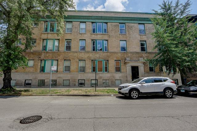 3953 N Greenview Avenue #2-3C, Chicago, IL 60613 - #: 10811233