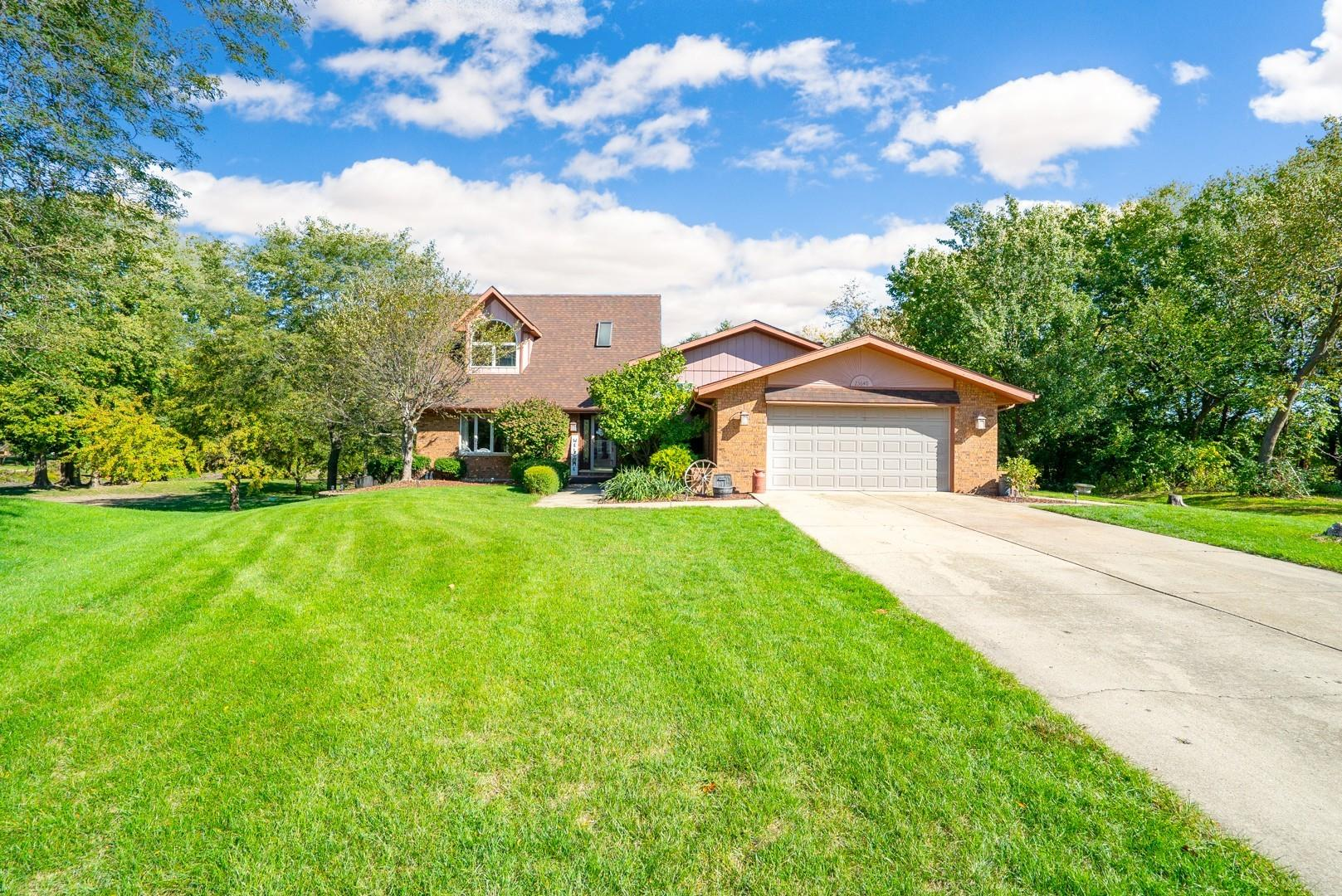 23640 Cottonwood Court, Minooka, IL 60447 - #: 10883233