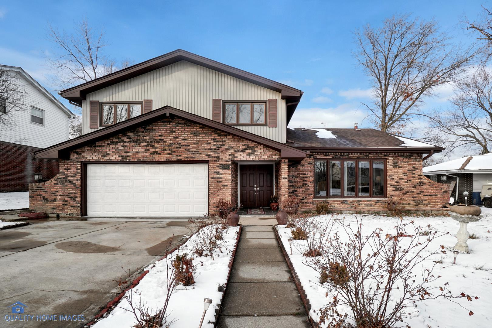 8716 Orchard Drive, Hickory Hills, IL 60457 - #: 10632234