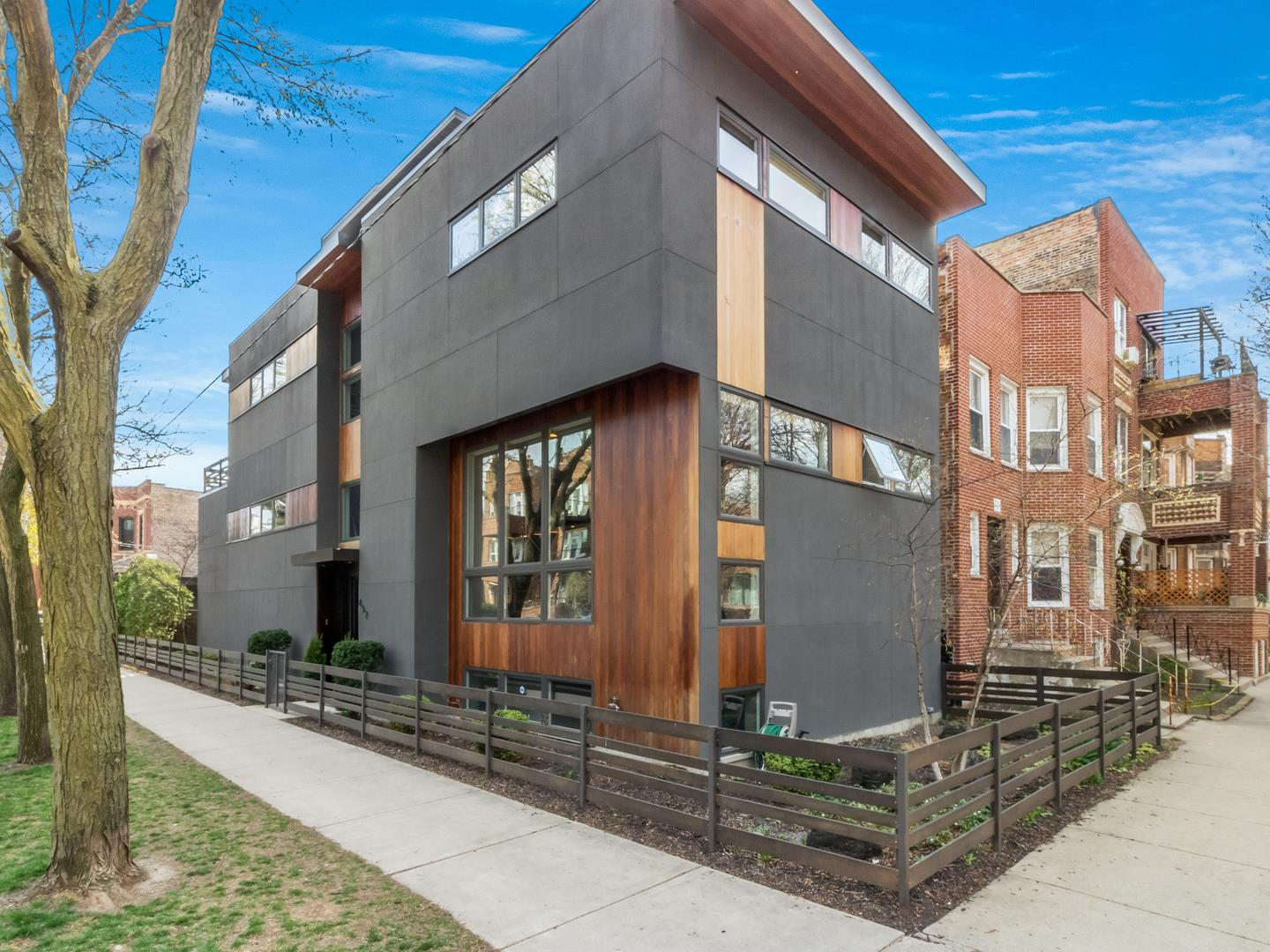 852 N Rockwell Street, Chicago, IL 60622 - #: 11085234