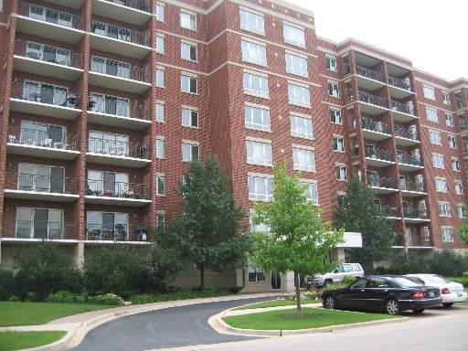 5555 N CUMBERLAND Avenue #412, Chicago, IL 60656 - #: 10627235