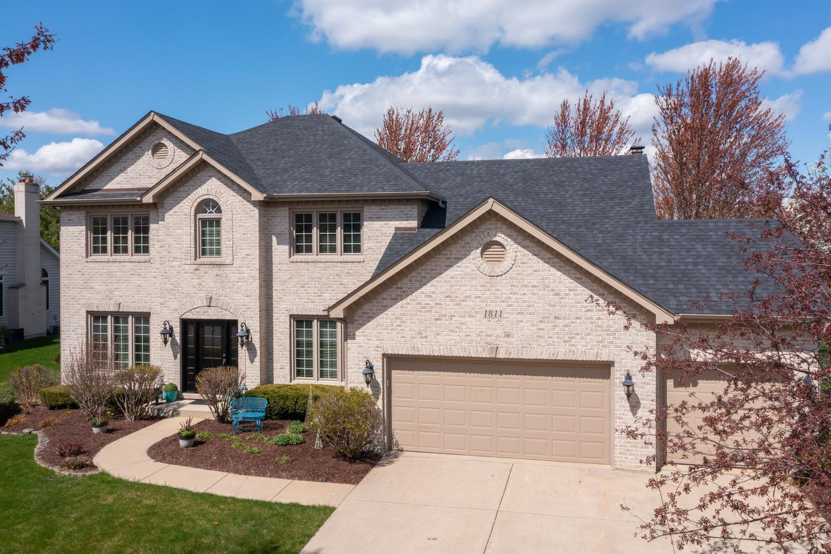 1811 Princess Circle, Naperville, IL 60564 - #: 11049235