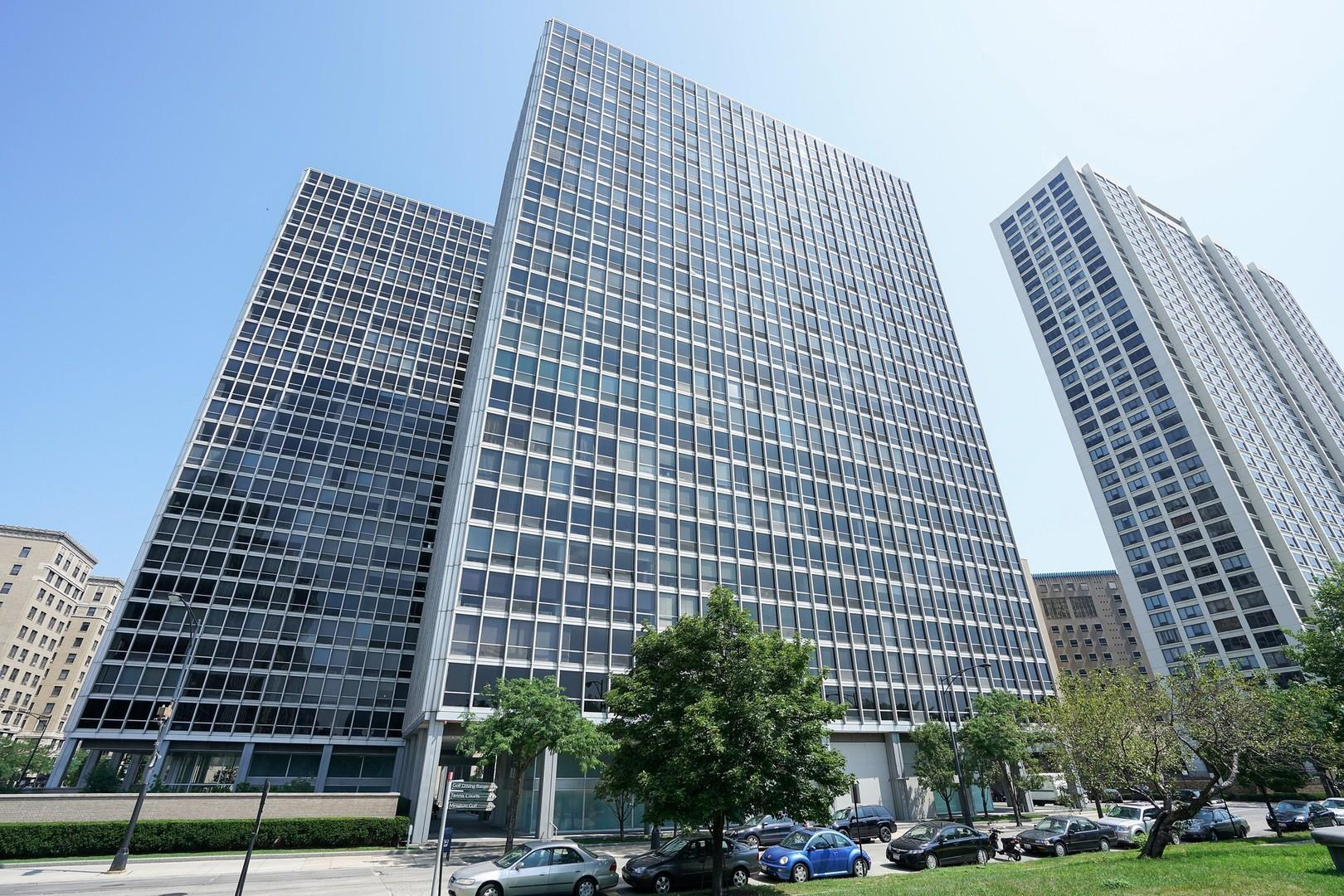 330 W DIVERSEY Parkway #2804, Chicago, IL 60657 - #: 11050235