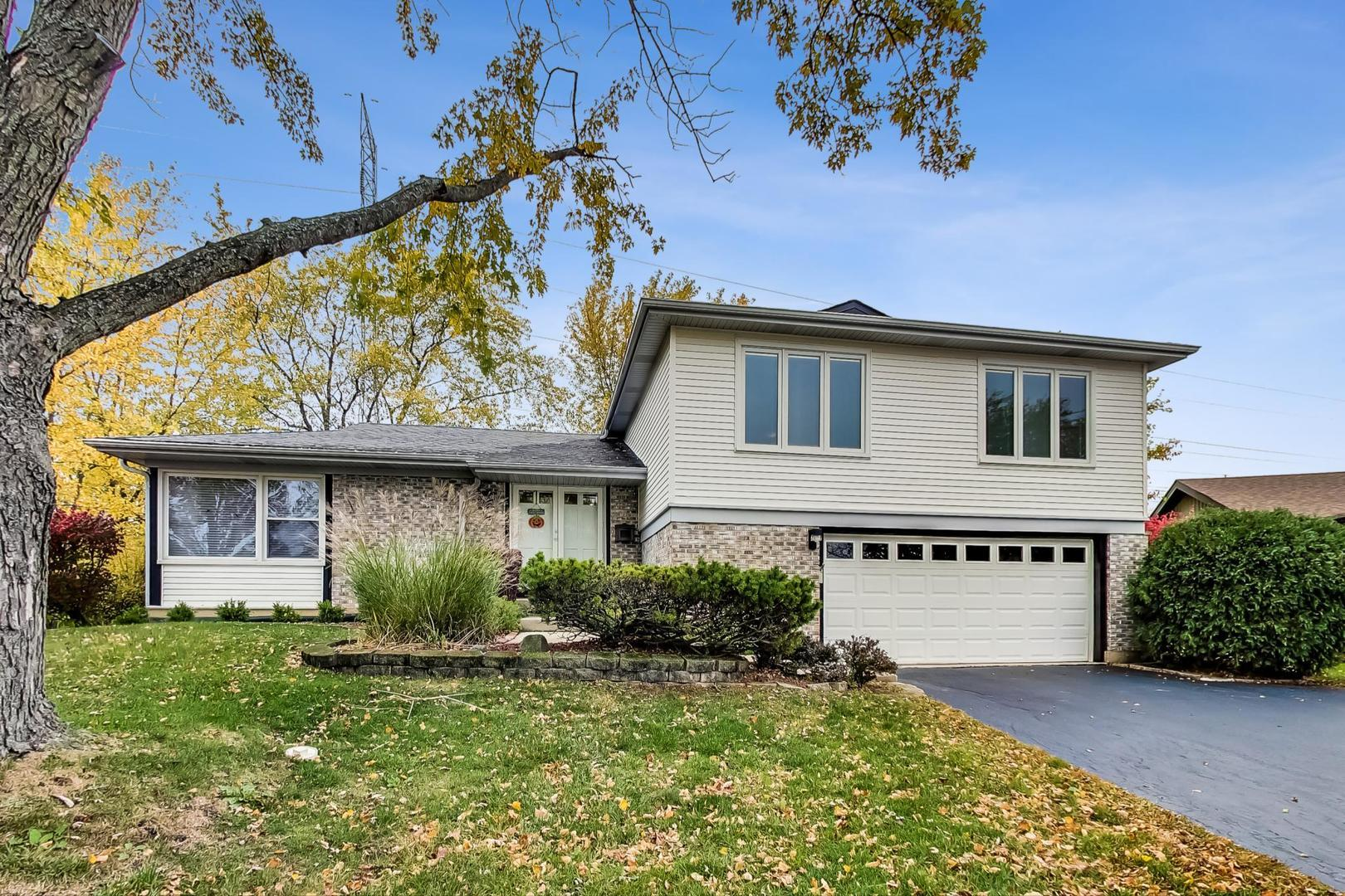 1512 W Canterbury Court, Arlington Heights, IL 60004 - #: 10914236
