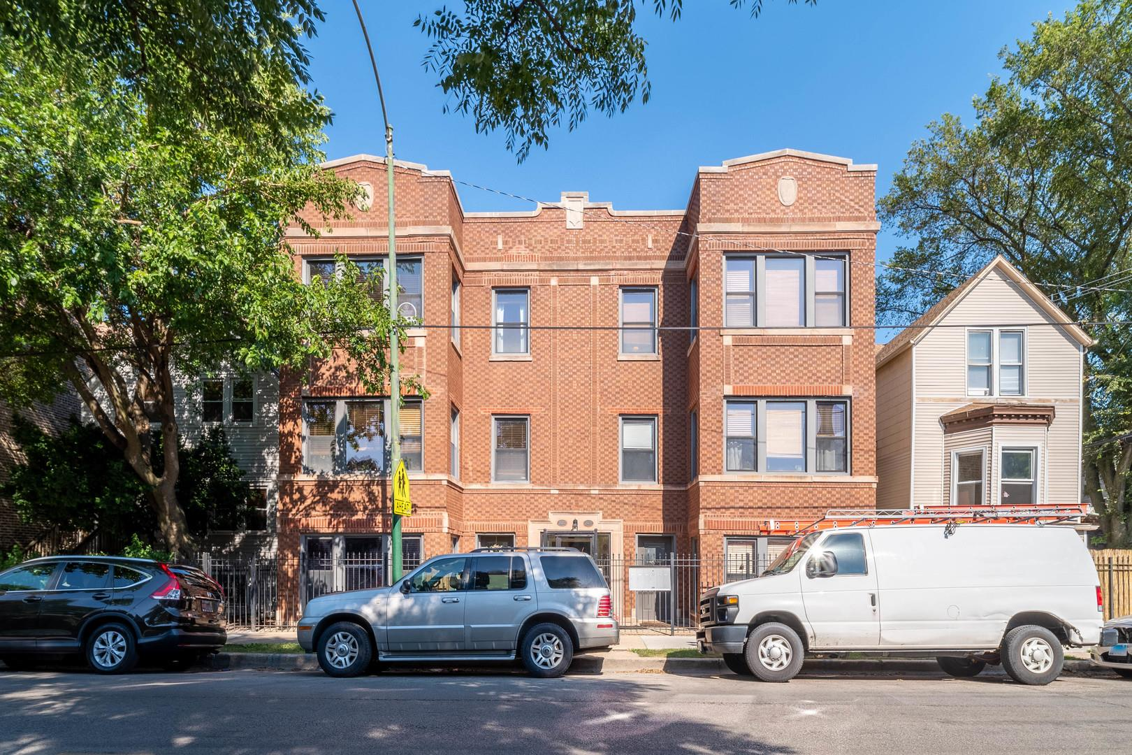 2621 N California Avenue #2, Chicago, IL 60647 - #: 10827237