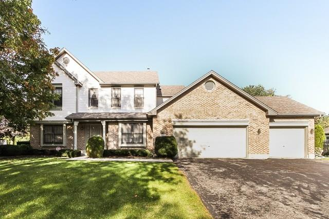 643 Country Club Lane, Itasca, IL 60143 - #: 10543238