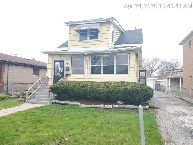 9636 S WALLACE Street, Chicago, IL 60628 - #: 10697238