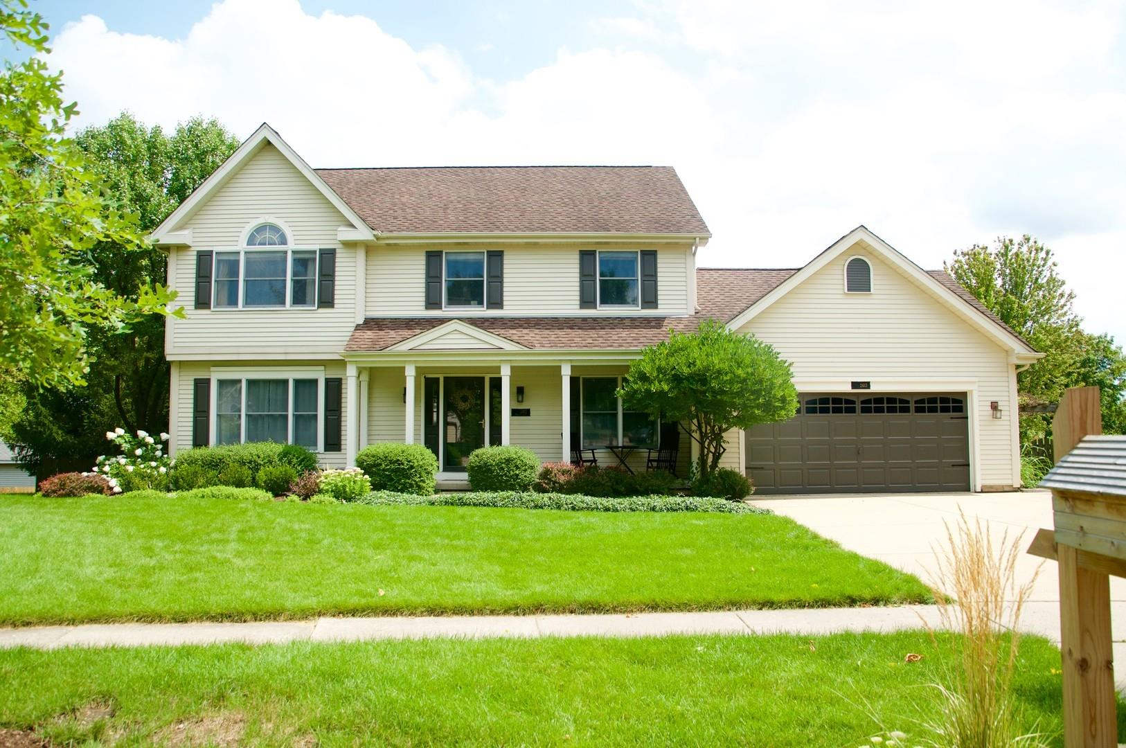2413 Smalley Court, West Dundee, IL 60118 - #: 10496239