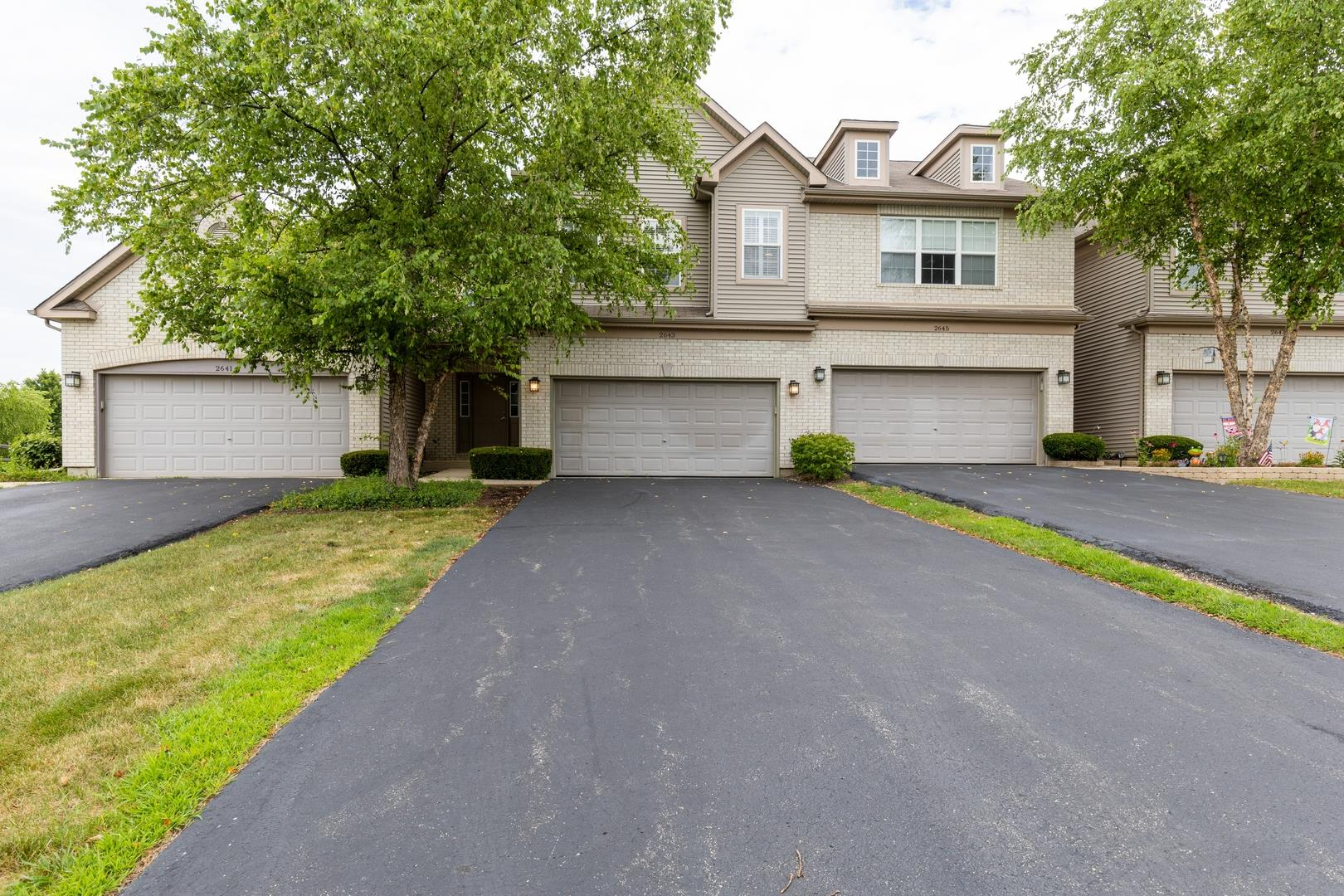 2643 Granite Court #0, Crystal Lake, IL 60012 - #: 10791239