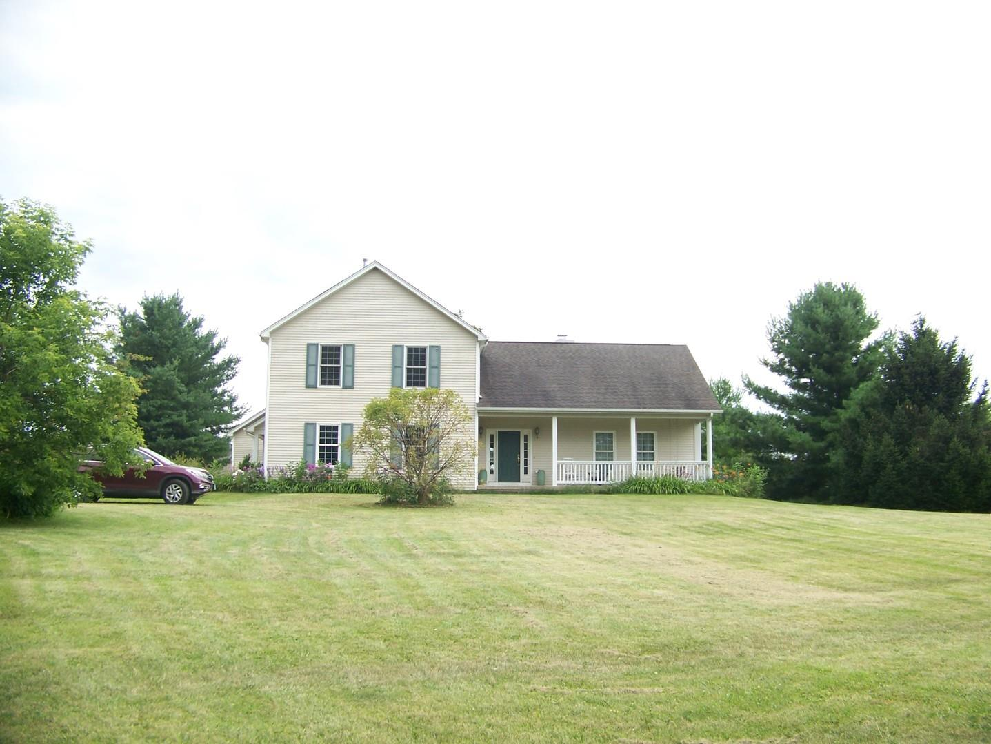 14911 Perkins Road, Woodstock, IL 60098 - #: 10854239