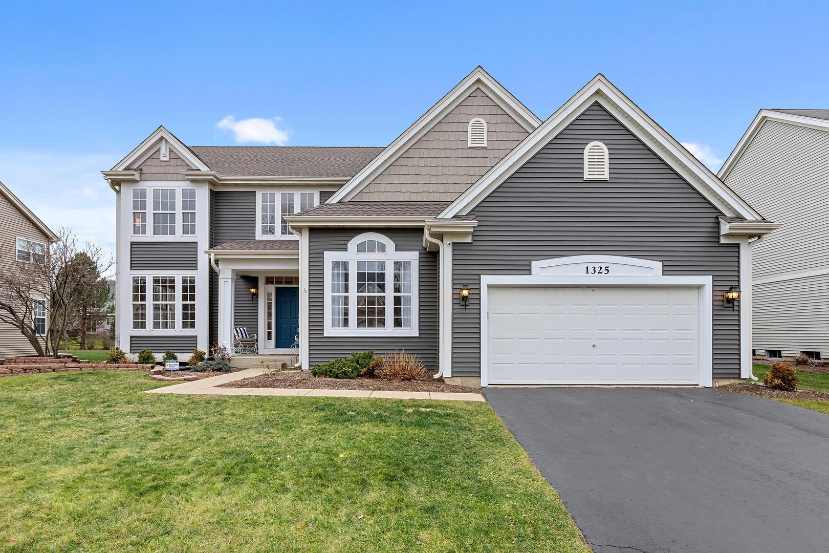1325 Mulberry Lane, Cary, IL 60013 - #: 10952239