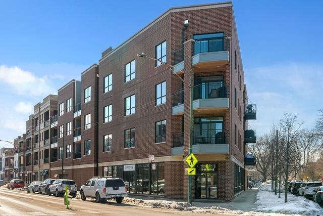 3047 N OAKLEY Avenue #204, Chicago, IL 60618 - #: 11006239