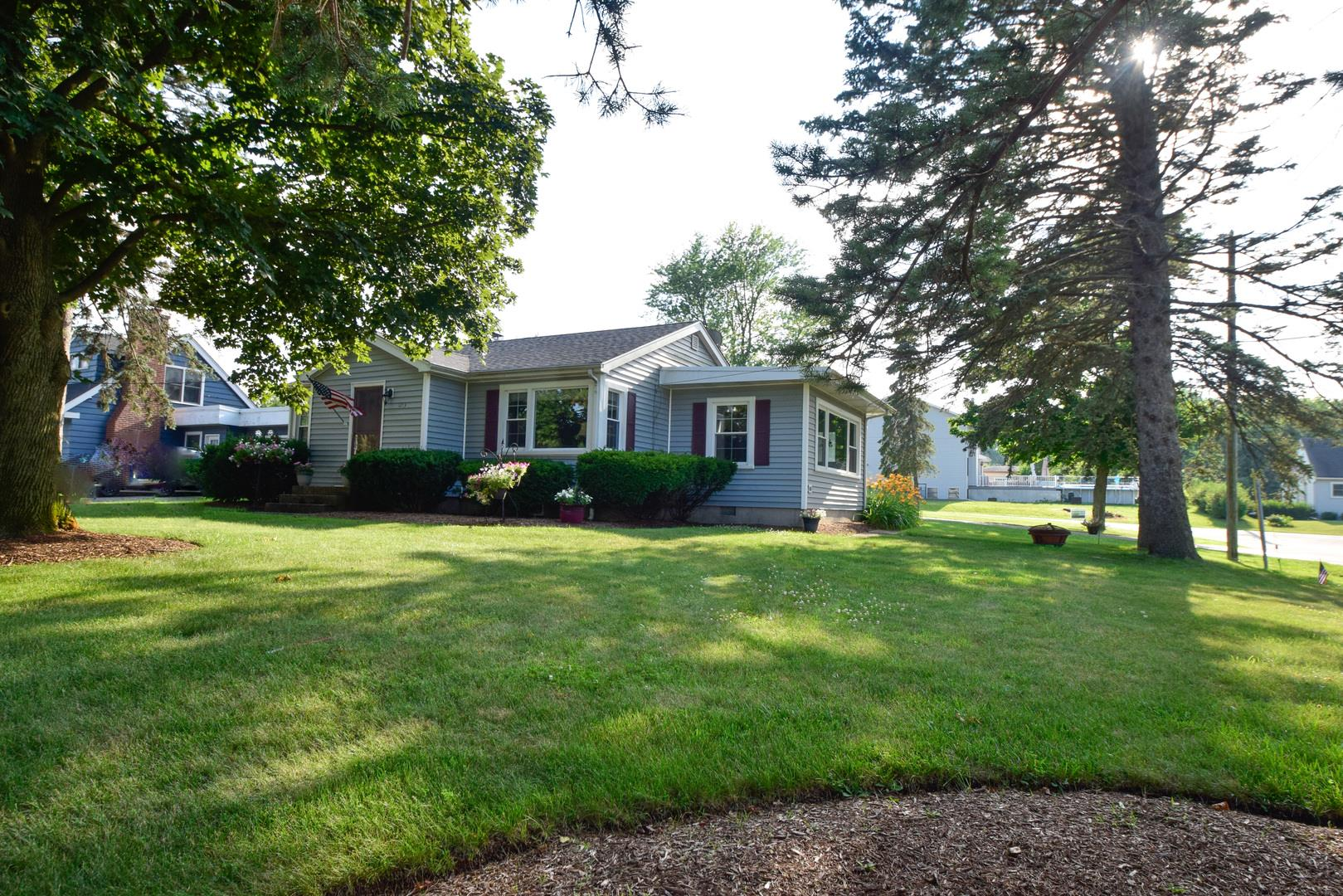 1213 CRYSTAL LAKE Road, Lake in the Hills, IL 60156 - #: 10776240