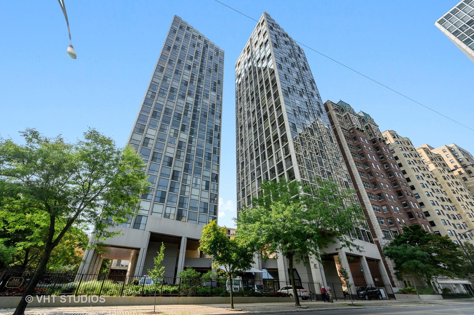 345 W Fullerton Parkway #2201, Chicago, IL 60614 - #: 10926240