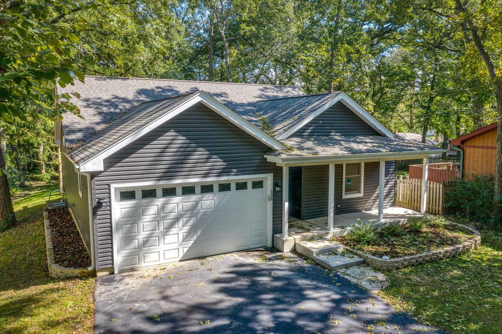 308 Wander Way, Lake in the Hills, IL 60156 - #: 11059241