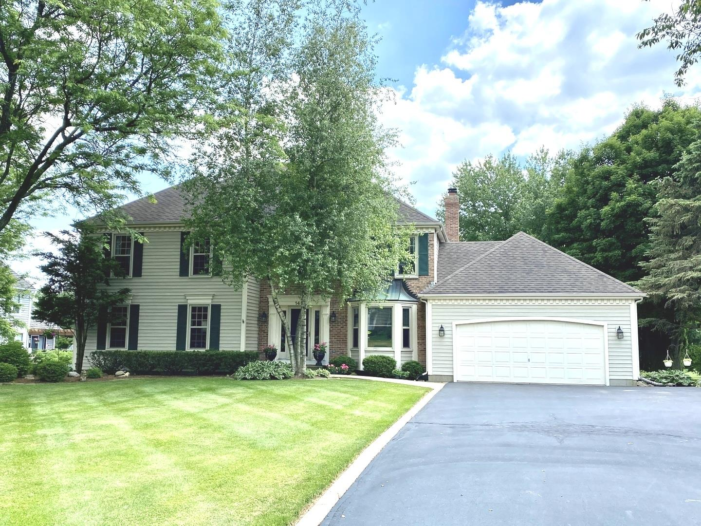 145 Indian Hill Trail, Crystal Lake, IL 60012 - #: 10632242
