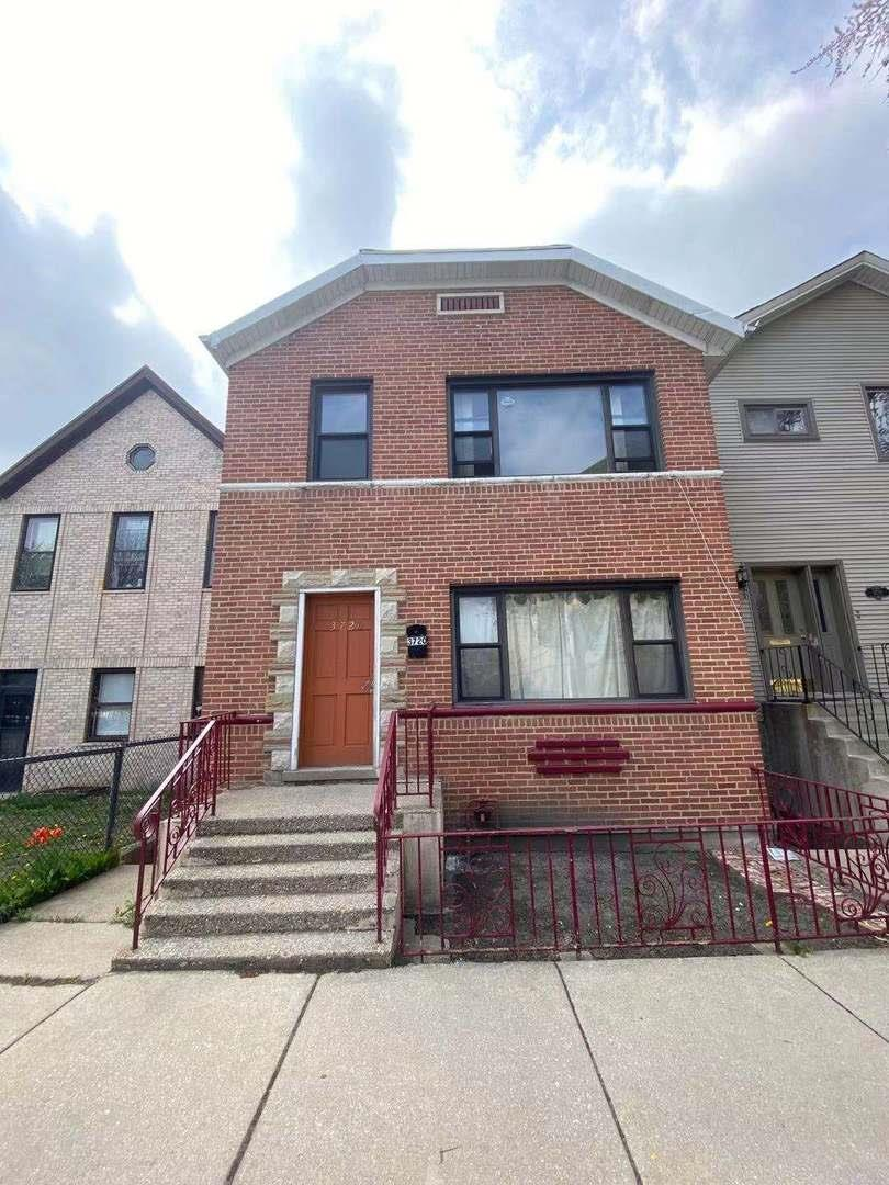 3720 S Union Avenue, Chicago, IL 60609 - #: 11065242