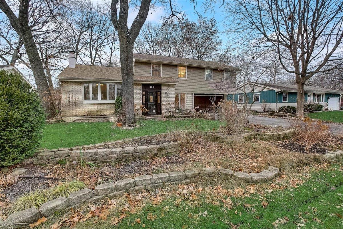 379 Hickory Road, Lake Zurich, IL 60047 - #: 10952243