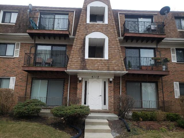 4112 Cove Lane #2B, Glenview, IL 60025 - #: 10664244