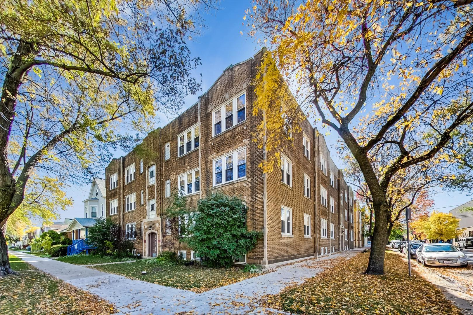4671 N LOWELL Avenue #3, Chicago, IL 60630 - #: 10908244