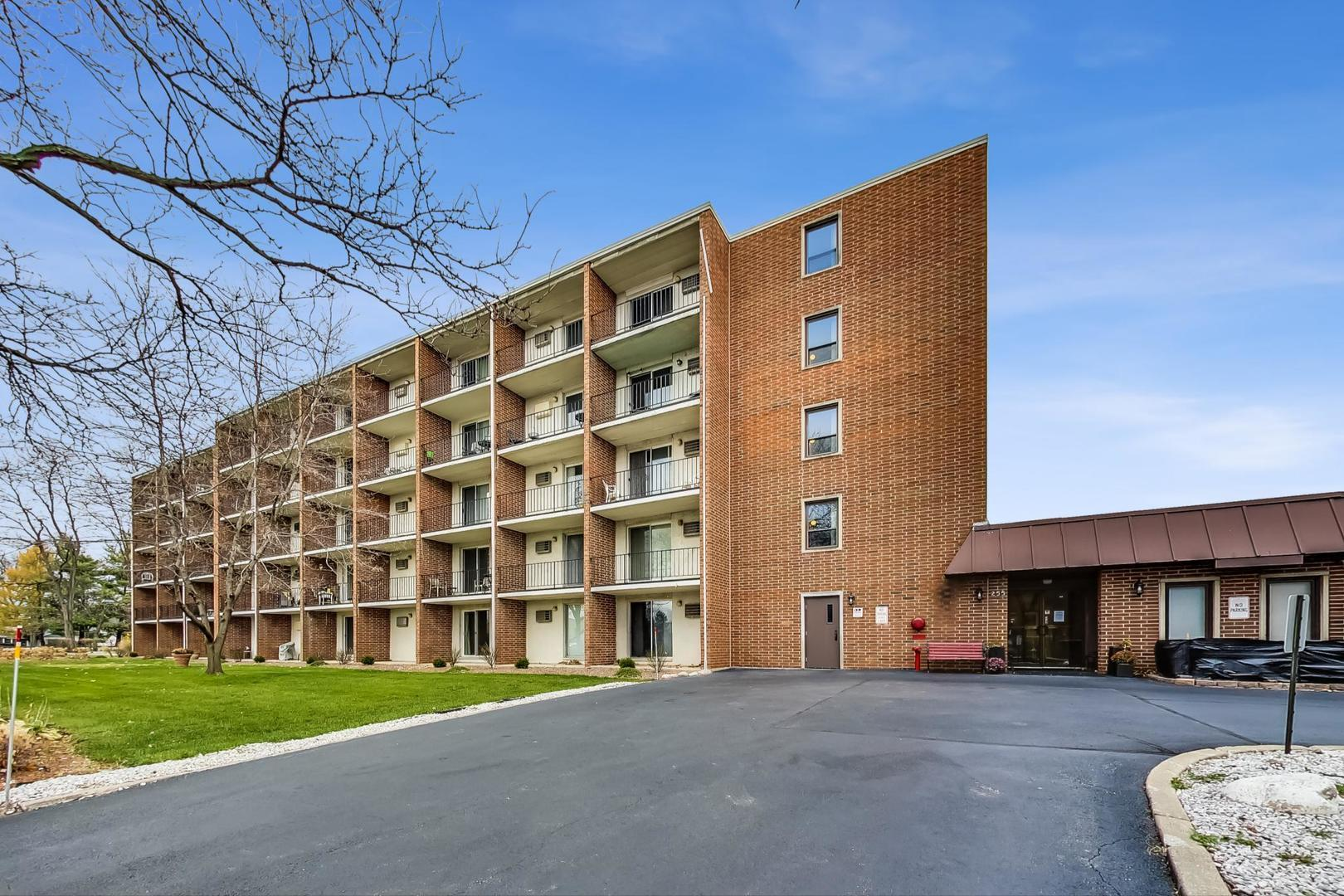255 S West Avenue #105, Elmhurst, IL 60126 - #: 10937245