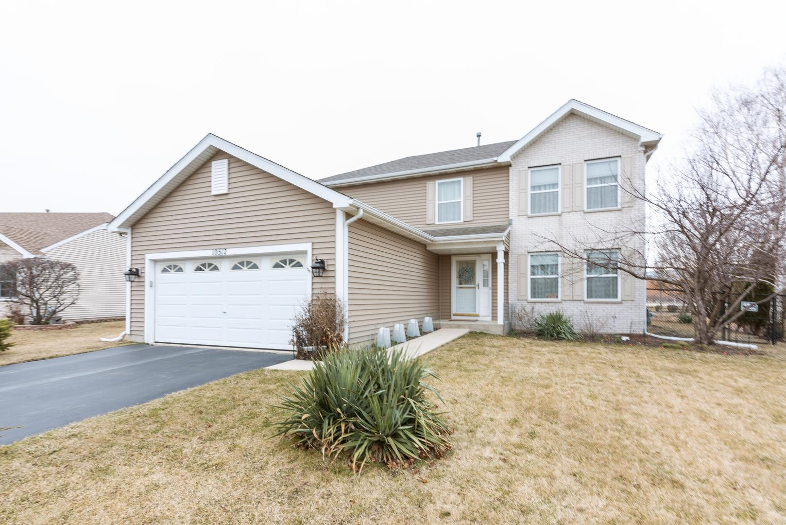 10512 Casselberry N, Huntley, IL 60142 - #: 10673246