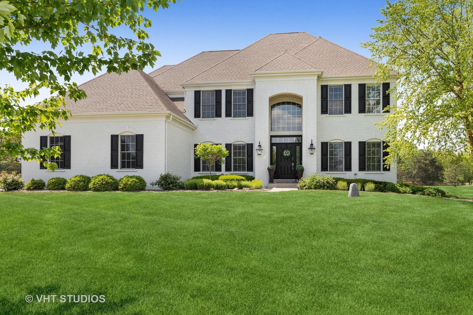 24600 N Whispering Wheat Lane, Cary, IL 60013 - #: 11109246
